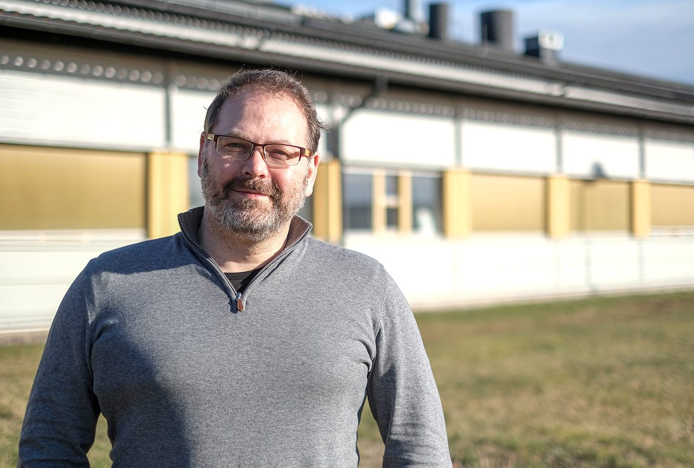 Patrik Nöteberg